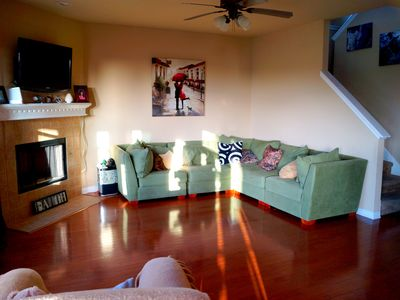 Photo for 20 Mins To Six Flags And Downtown Sa, 5 Mins From Tpc Golf Resort, High End Area