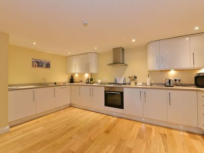 Photo for Mountbatten Gardens -  an apartment that sleeps 10 guests in 4 bedrooms
