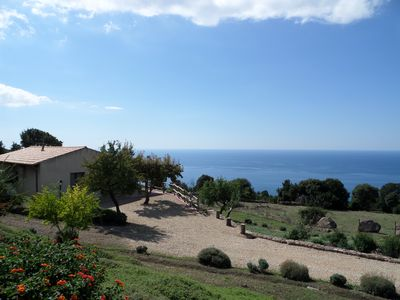 "Photo for PALAENTONE, House ""Chessa"", Small Paradise, Relax, Nature, beautiful Landscapes"