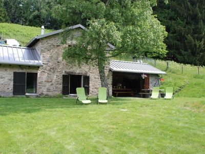 Photo for 2BR Apartment Vacation Rental in Contone, Ticino