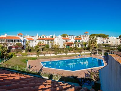 Photo for Merengue Ruby Apartment, Wifi, Swimming pool!New!
