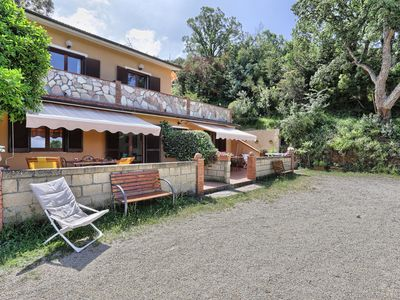 Photo for Charming house in great surroundings - Casa Luciana - Appartamento 2