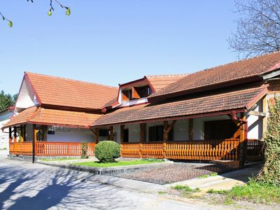 Photo for Apartments and rooms Željko, (12705), Rakovica, Plitvice, Croatia