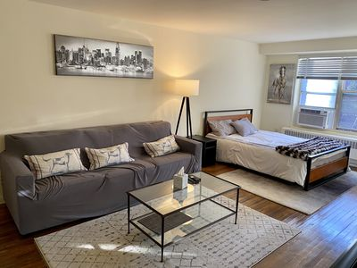 Photo for 1BR Apartment Vacation Rental in Arlington, Virginia