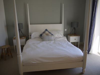 Photo for 3BR House Vacation Rental in Seaview, England