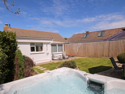 Photo for Sandy Toes 2/3 Bedroom Bungalow   Croyde