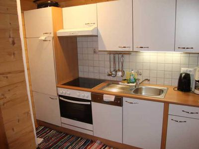 Photo for Apartment Enzian - Innerkratzerhof **** 4 apartments