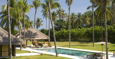 Photo for Picture This, Enjoying Your Dream Holiday in Your Private Villa on Lombok, Lombok Villa 1132