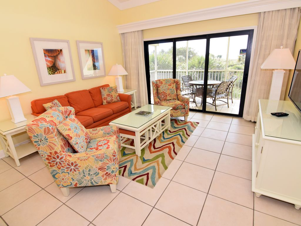 Captiva Beach Villa Beachfront Condo In South Seas Resort