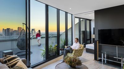 Photo for Aura On Flinders Serviced Apartments