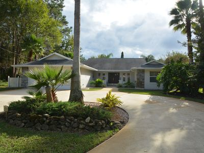 Photo for Pool Home near beach and golf course