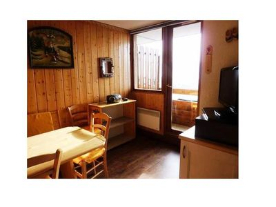 Photo for Residence Les 4 Soleils - 3 Rooms 6 People - District of Ecose