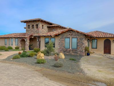 Photo for Beautiful Tuscan Vineyard Estate