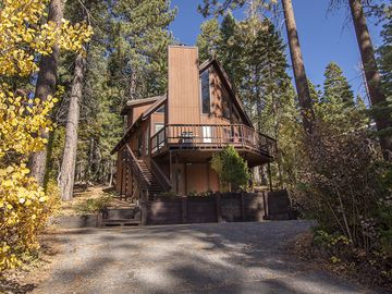 Bunker Tract, Tahoe City, California, United States