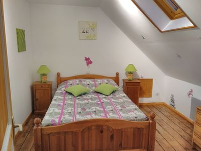 Photo for FLAB'ZEN all comfort family apartment in Criel sur mer 2 stars