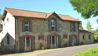 A really lovely gite in peaceful rural area ideal for a relaxing break.