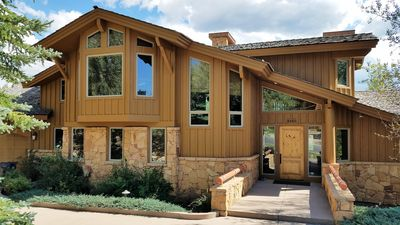 Photo for 5 Bedroom Solamere/Deer Valley Home, Dramatic Mountain Views