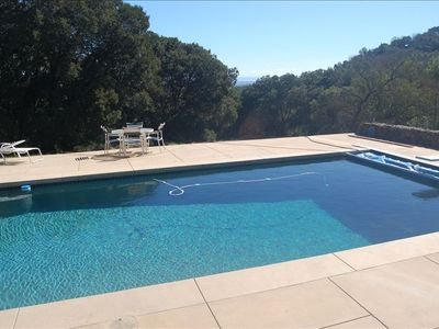 Photo for Cottage in the Oaks with Pool