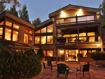 Photo for 5 Bedroom 5.5 Bath Home,Sleeps 20, Just Minutes to Snow Park Lodge in Deer Valley