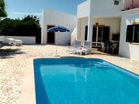 Lovely villa in a peaceful location