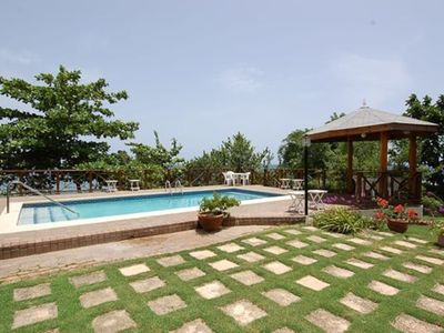 Photo for Idleawile Villa, 5BR by Jamaican Treasures