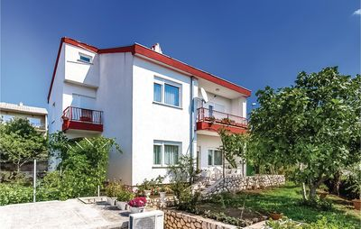 Photo for 4 bedroom accommodation in Novi Vinodolski