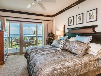 Photo for Waipouli Beach Resort G302 - 2 Br condo by RedAwning