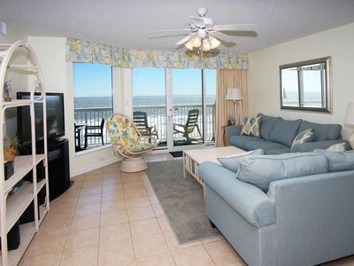Photo for SUNRISE POINTE of North Myrtle Beach... deluxe oceanfront condos