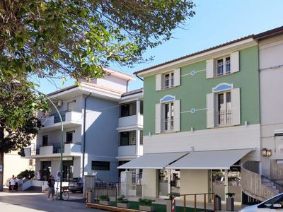 Photo for Apartment Residence D'Annunzio (PIT125) in Pineto - 4 persons, 1 bedrooms