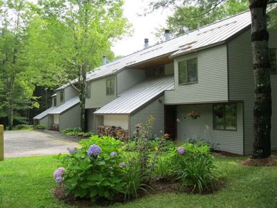 Photo for **Spectacular Renovated and Spacious 3 Bed/2 Bath Sugarbush Condo with a pool**