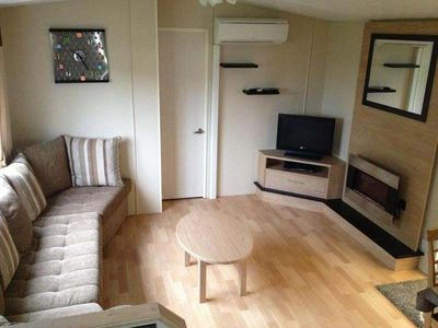 Photo for MOBILE HOME 45m2, very well equipped, comfortable résidentiel4 Park *