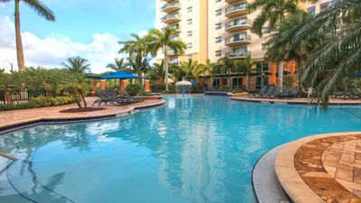 Photo for Discover Florida with Palm Aire Resort!