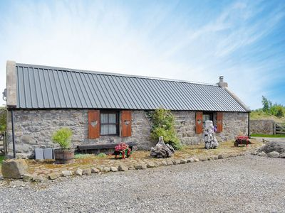 Photo for 1 bedroom accommodation in Inverkeithny near Huntly