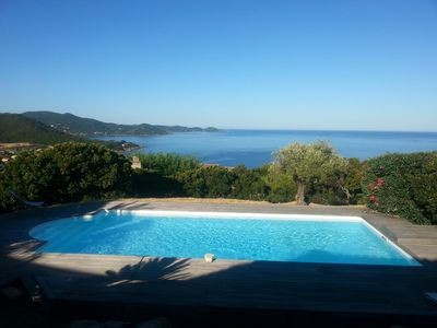 Photo for 4BR House Vacation Rental in Pietrosella, Corse