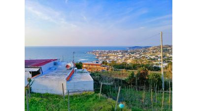 Photo for Amazing private villa in the heart of Ischia with seaview | 3 bedrooms 2 bathr