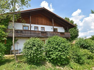 Photo for Spacious holiday home with garden and balcony in Rinchnach in the Bavarian Forest