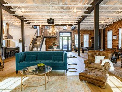 Photo for Stunning Space in Former Helicopter Factory