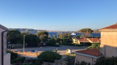 Photo for Apartment view of Maddalena