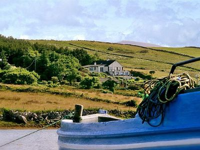 Photo for 3BR Cottage Vacation Rental in Mulrany, Mayo