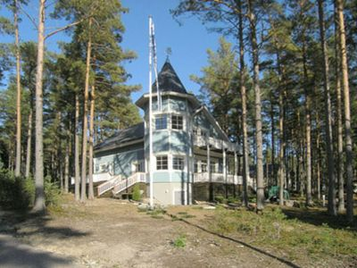 Photo for Vacation home Villa merituuli in Parainen - 13 persons, 3 bedrooms