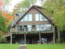 5BR House Vacation Rental in Lake Clear, New York