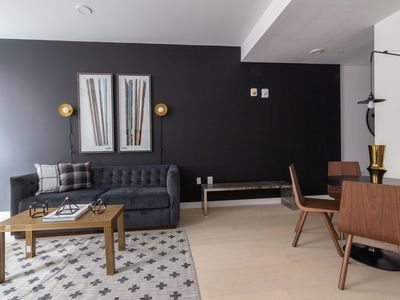 Photo for Sonder | Wall Street | Premier 2BR + Sofa Bed