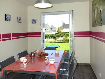 Photo for Vacation home T'y Bernard (TGP102) in Trégastel - 6 persons, 3 bedrooms