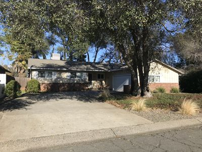 Photo for Quiet Secluded home in peaceful neighborhood.  Perfect for Work, Rest, or Play.