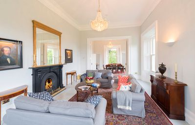 Photo for Exquisite Period House,  stunnning Clew Bay views,  Wild Atlantic Way, sleeps 10