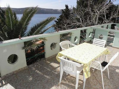 Photo for 2BR Apartment Vacation Rental in Island Pag, Island Pag