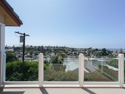 Photo for 4BR with amazing views & jacuzzi in Playa del Rey, mins from the beach, by Veeve