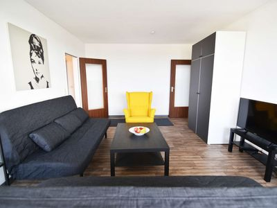 Photo for DU01 charming-fresh renovated apartment in Duisburg