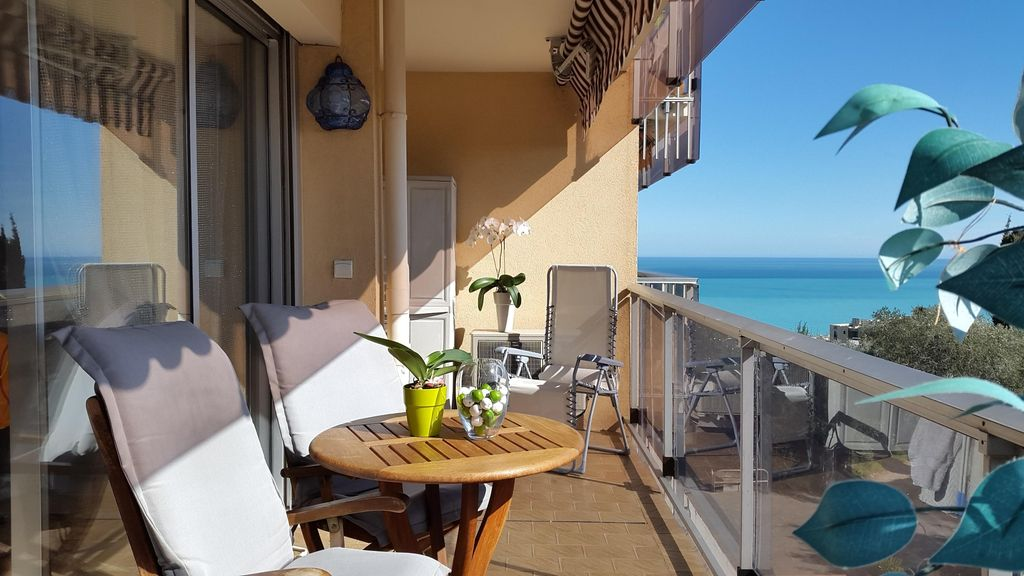 Beautiful sea view 2 room flat in a luxury vrbo for Virtual pool builder