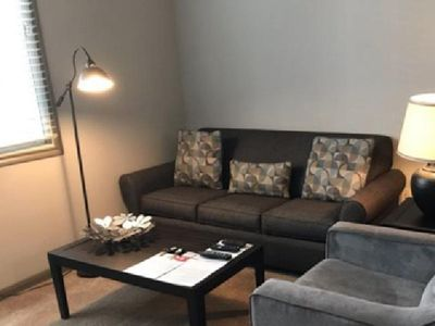 Photo for Perfect Family 2BR in Downtown Austin